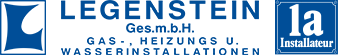 1a-Installateur Legenstein Logo